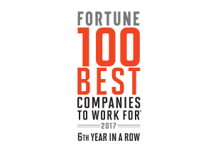 Ultimate is Named on the FORTUNE Best Places to Work List for the 6th Year In a Row