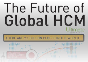 The future of work is a global one. Join Ultimate and cross the globe to see where HCM is headed.
