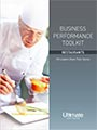 Business Performance Toolkit for Restaurants