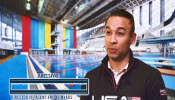 U.S. Olympic Committee Uses UltiPro to Elevate Employee Experience