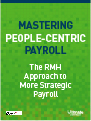 Mastering People Centric Payroll Whitepaper Cover
