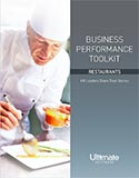 Download Business Performance Toolkit for Restaurants - HCM Whitepaper