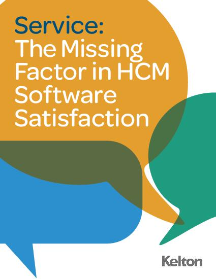 Learn what to look for to ensure long-term success and satisfaction with your HR technology.
