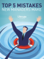 Download our HCM Whitepaper: Top 5 Mistakes New Managers Make