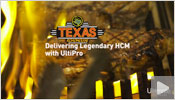 Texas Roadhouse Serves Legendary HCM with UltiPro